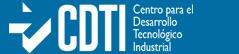 CDTI proyectos innovacion tecnologica desarrollo