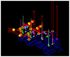 Diseño y calculo de stress en tuberías