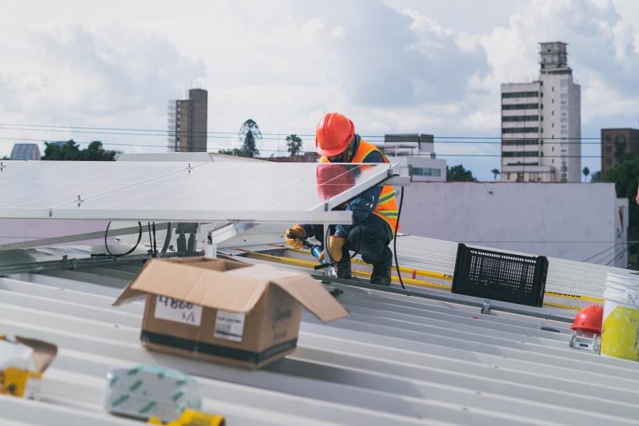 Frío Solar | Solar Cold | Keyplan Ingeniería Engineering A Coruña